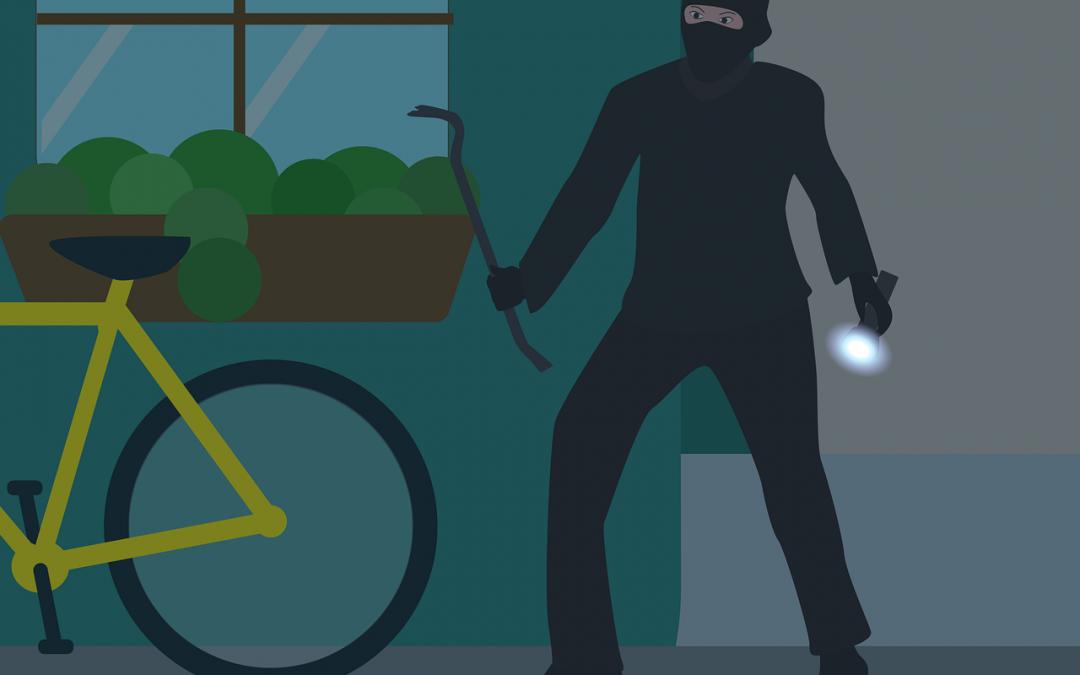 8 Tips om je Huis Beter te Beveiligen Tegen Inbrekers