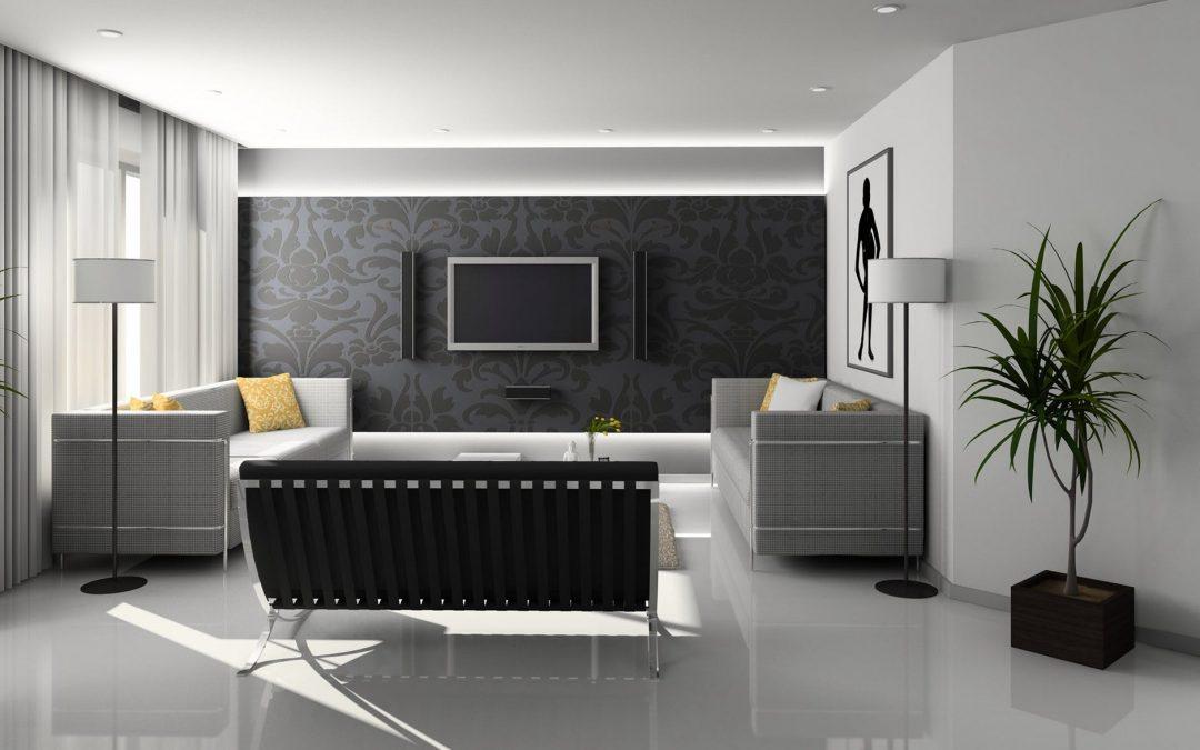Geef je huis een frisse en nieuwe look