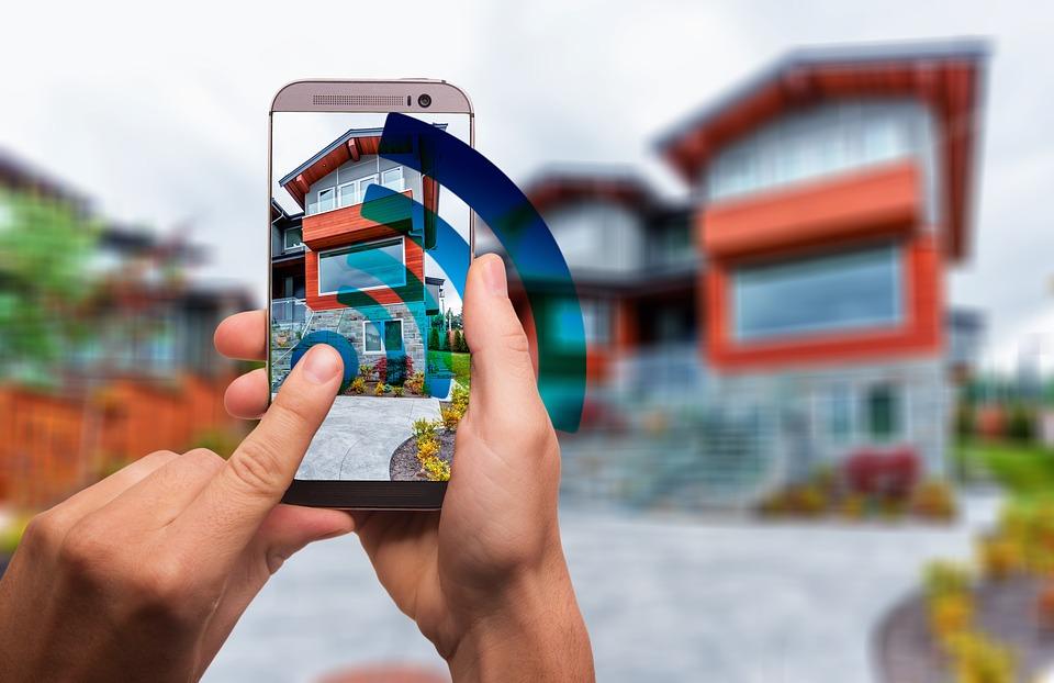 Huis inrichten? Kies voor Smart Home producten