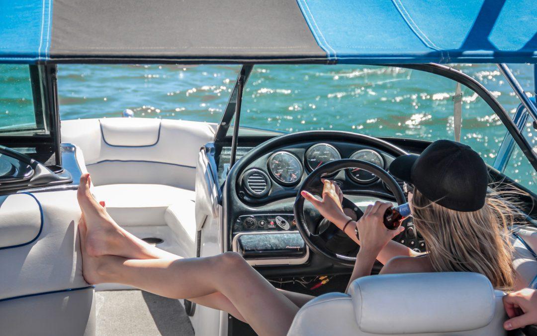 Een goede voorbereiding op bootonderhoud en een stalling voor uw boot