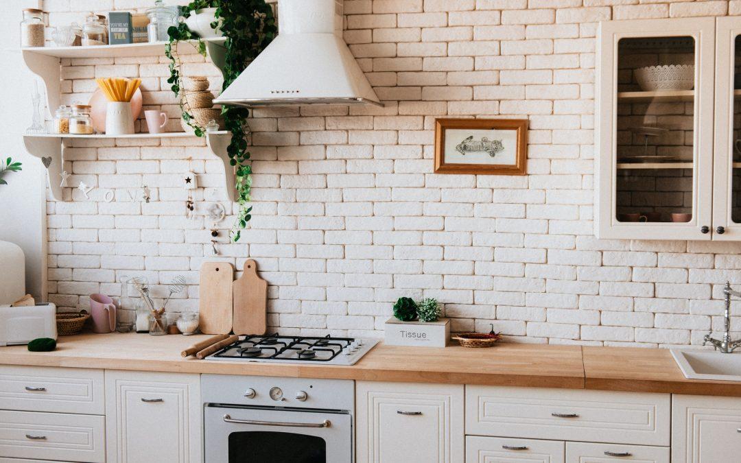 Welke keuken accessoires mogen niet ontbreken in de je nieuwe keuken?