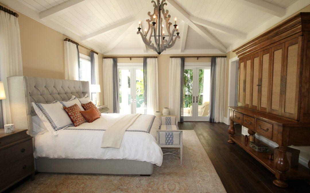 De 3 luxe interieur producten die jij in je slaapkamer wilt hebben.