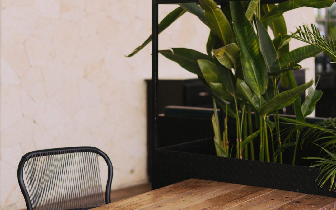 De tafel die past bij jouw industriële interieur