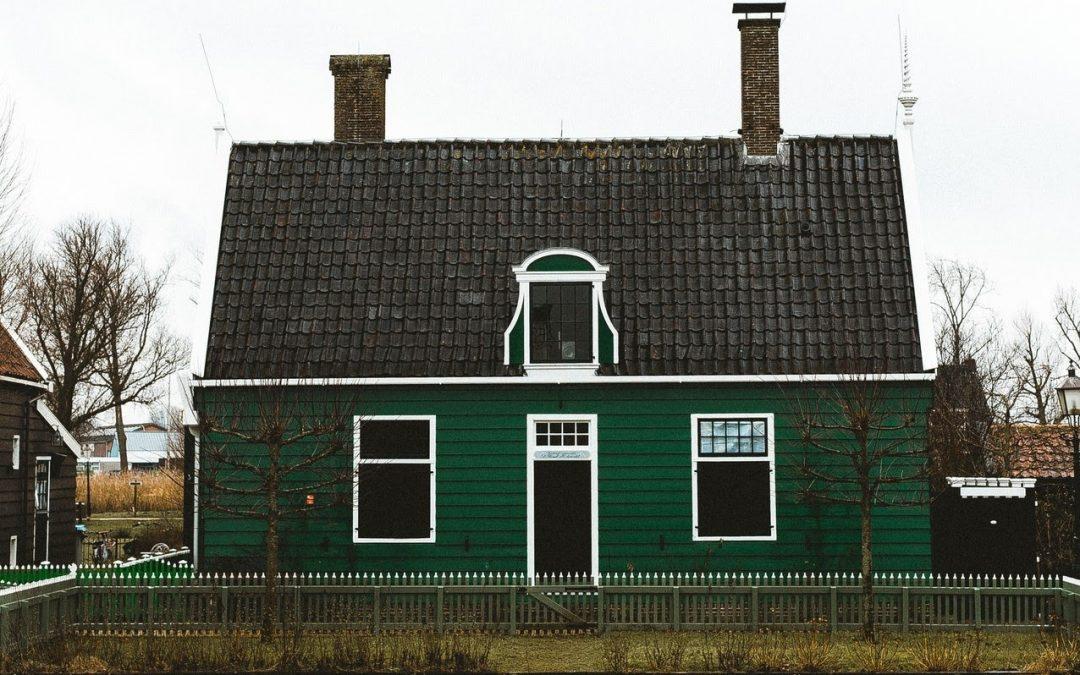 Waarom zou je je huis verkopen en terughuren?